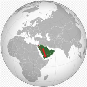 saudi-aggression